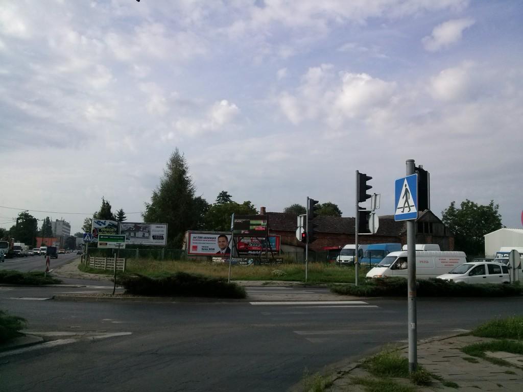 Częstochowska/Budowlanych